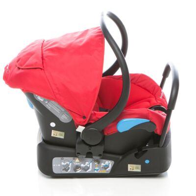 Imagem 5 do produto Bebê Conforto Streety.fix Dress Blue (0m+) - Bébé Confort
