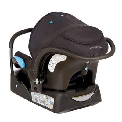 Imagem 11 do produto Bebê Conforto Streety.fix Dress Blue (0m+) - Bébé Confort
