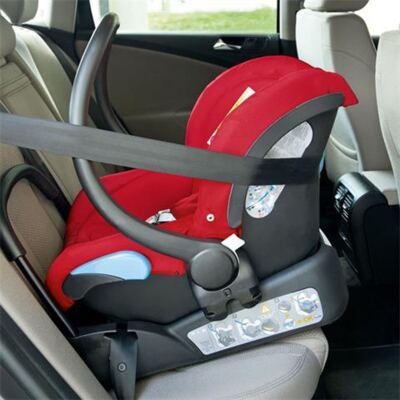 Imagem 12 do produto Bebê Conforto Streety.fix Dress Blue (0m+) - Bébé Confort