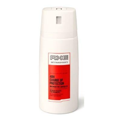 Imagem 1 do produto Desodorante Aerosol Axe Adrenaline 90g