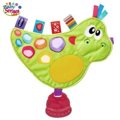 Imagem 1 do produto Brinquedo para bebê Baby Senses Dino Divertido (3m+) - Chicco