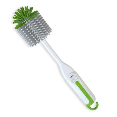 Imagem 1 do produto Conjunto de Escovas para Mamadeiras (0m+) - Chicco