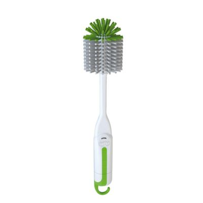 Imagem 2 do produto Conjunto de Escovas para Mamadeiras (0m+) - Chicco