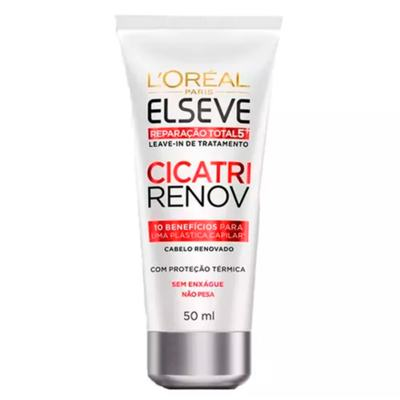 Imagem 3 do produto L'Oréal Paris Elseve Supreme Control Kit - Shampoo + Leave-In + Ganhe Condicionador - Kit