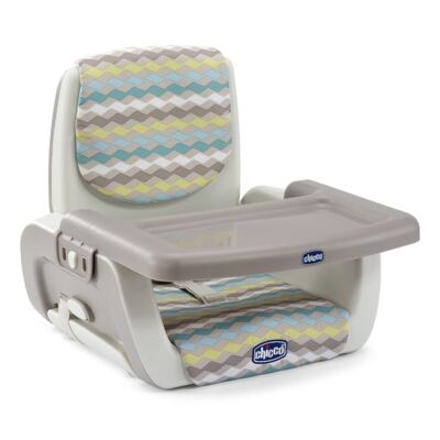 Imagem 1 do produto Cadeira de Alimentação Assento Elevatório Mode Moonlight (6m+) - Chicco