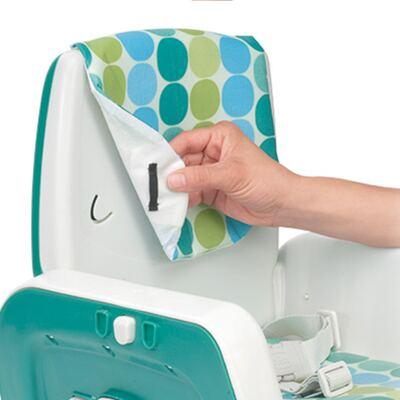 Imagem 6 do produto Cadeira de Alimentação Assento Elevatório Mode Moonlight (6m+) - Chicco
