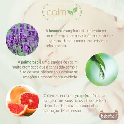 Imagem 2 do produto Manta para bebe em suedine Baby Calm Coelhinha - Nano Protect