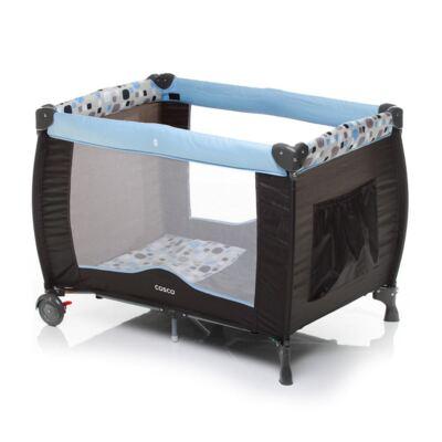 Imagem 3 do produto Berço Portátil Toybar Azul  (0m+) - Cosco