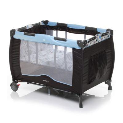 Imagem 4 do produto Berço Portátil Toybar Azul  (0m+) - Cosco