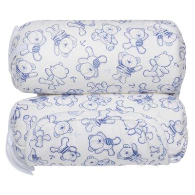Imagem 2 do produto Segura nenê em suedine Petit Marin - Classic for Baby