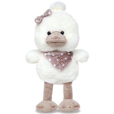 Bichinho de pelúcia Miss Duck (3m+) - Buba
