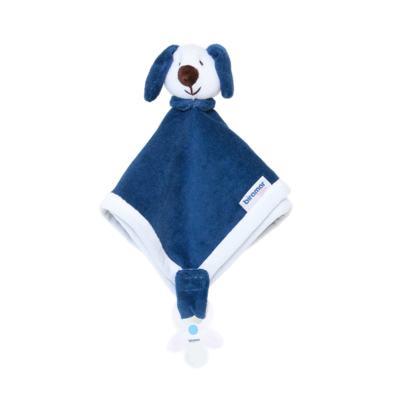 Naninha para bebe em plush Cachorrinho - Biramar Baby