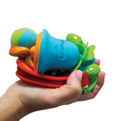 Imagem 2 do produto Mini Mobile Pack e Go (0m+)- Tiny Love