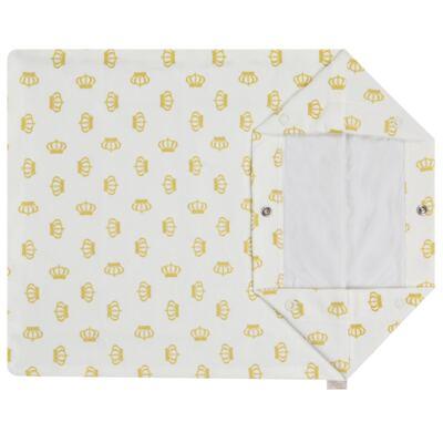 Imagem 2 do produto Kit 3 Saquinhos para maternidade Minhas Primeiras Roupinhas Queen - Anjos Baby