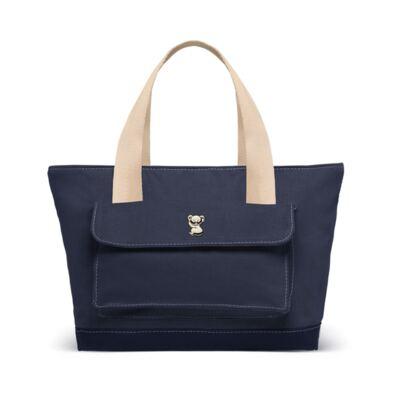 Imagem 3 do produto Bolsa + Frasqueira para Bebê Day by Day Marinho - Classic for Baby Bags