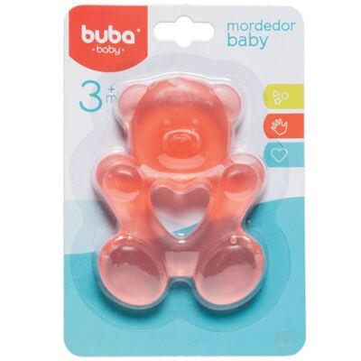 Imagem 1 do produto Mordedor Ursinha (3m+) - Buba