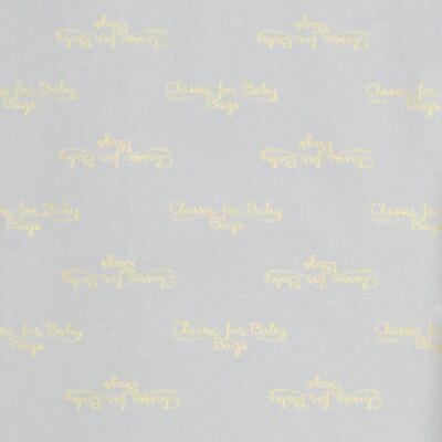 Imagem 5 do produto Trocador Portátil para bebe Corações Matelassê Rosa - Classic for Baby Bags