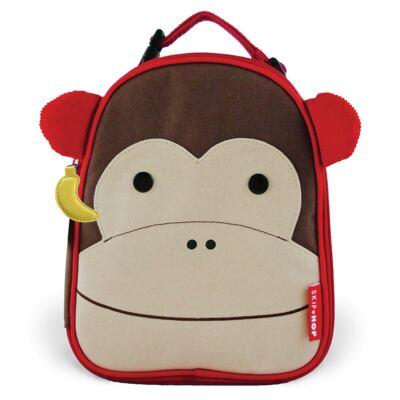 Imagem 1 do produto Lancheira Zoo Macaco - Skip Hop