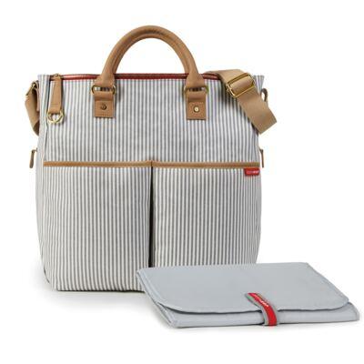 Imagem 4 do produto Bolsa Duo French Stripe +  Bolsa Soho French Stripe Limited Edition - Skip Hop