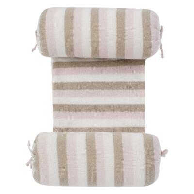 Imagem 1 do produto Segura nenê em tricot Napolitan - Petit
