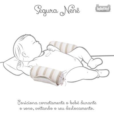 Imagem 3 do produto Segura nenê em tricot Napolitan - Petit