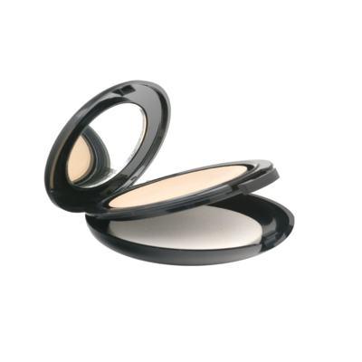 Imagem 1 do produto Natural Cover & Protection FPS 30 - Base/Pó compacto com fotoproteção FPS 30 - Mate