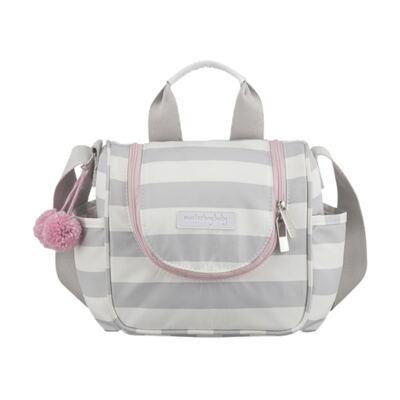 Frasqueira Térmica para bebe Emy Candy Colors Pink - Masterbag