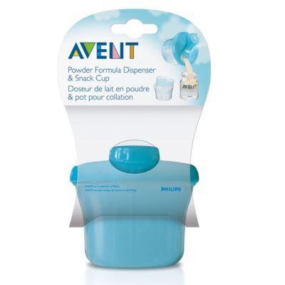 Imagem 2 do produto Dosador de leite em pó Azul (0m+) - Philips Avent