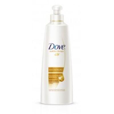 Imagem 1 do produto Creme para Pentear Dove Óleo Nutrição 200ml