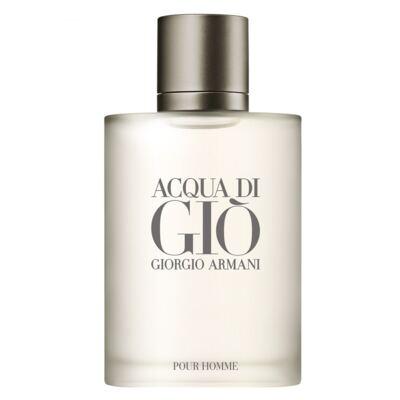 Imagem 1 do produto Acqua Di Giò Homme Giorgio Armani - Perfume Masculino - Eau de Toilette - 50ml