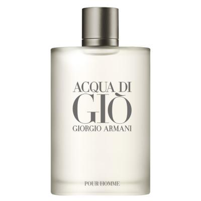 Imagem 1 do produto Acqua Di Giò Homme Giorgio Armani - Perfume Masculino - Eau de Toilette - 200ml
