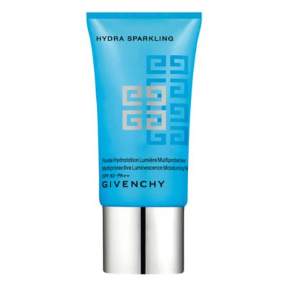 Proteção Diária Facial Spf 30 Givenchy Hydra Sparkling Fluide Spf 30 - 50ml