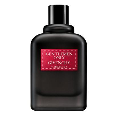 Imagem 1 do produto Gentlemen Only Absolute Givenchy - Perfume Masculino - Eau de Parfum - 100ml