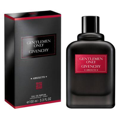Imagem 2 do produto Gentlemen Only Absolute Givenchy - Perfume Masculino - Eau de Parfum - 100ml