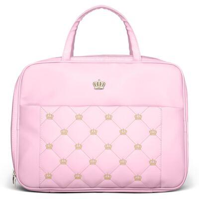 Imagem 1 do produto Mala Maternidade para bebe Queen Light Pink - Classic for Baby Bags