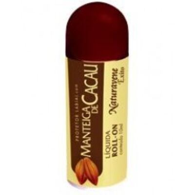 Manteiga de Cacau Naturavene 10ml Roll On