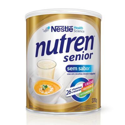 Imagem 4 do produto Nutren Senior 370g -