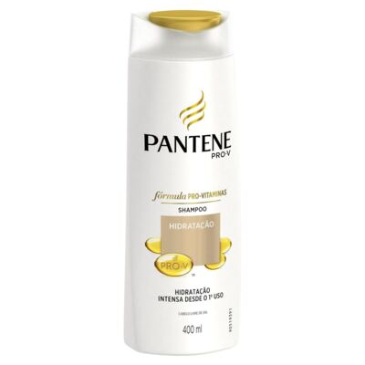 Imagem 2 do produto Shampoo Pantene Hidratação Intensa 400ml