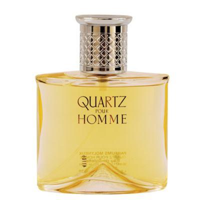 Quartz Pour Homme Molyneux - Perfume Masculino - Eau de Toilette - 30ml