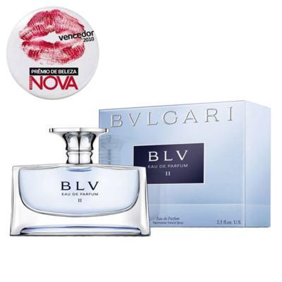 Imagem 1 do produto Blv Edp Ii BVLGARI - Perfume Feminino - Eau de Parfum - 50ml