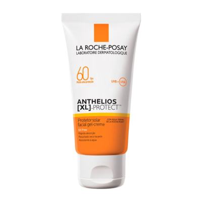 Imagem 2 do produto Protetor Solar Facial La Roche-Posay Anthelios XL-Protect FPS60 40g -