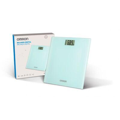 Imagem 1 do produto Balança Digital Omron de Peso Corporal HN-289LA