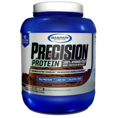 Precision Protein 1,81Kg (4LBS) - Gaspari Nutrition