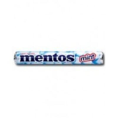 Imagem 1 do produto Mentos Ice Mint - 38g