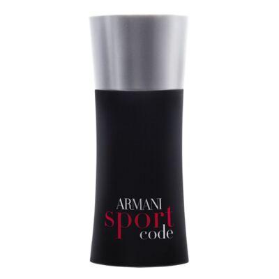 Armani Code Sport Giorgio Armani - Perfume Masculino - Eau de Toilette - 30ml