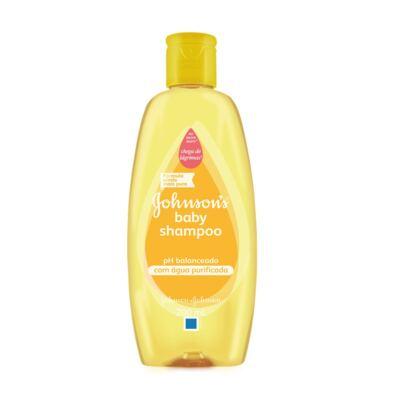 Imagem 2 do produto Kit Johnson's Baby Shampoo 200ml + Sabonete Toque Fresquinho 80g