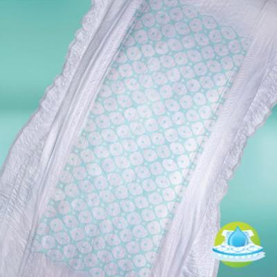 Imagem 3 do produto Fralda Descartável Pampers Confort Sec XXG 30 Unidades