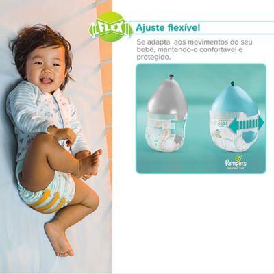 Imagem 5 do produto Fralda Pampers Confort Sec Tamanho RN - 20 unidades
