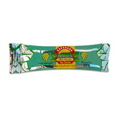 Imagem 1 do produto Bananada Fazendinha S/ Açúcar 23g