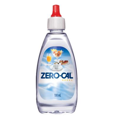 Imagem 2 do produto Adoçante Zero Cal 100ml -